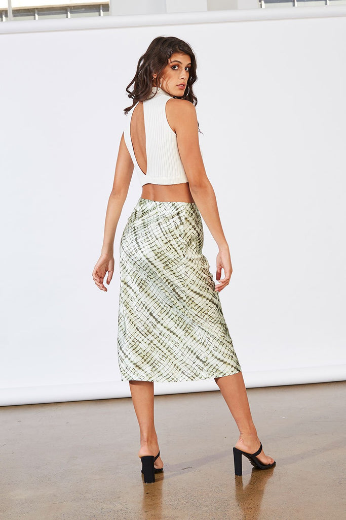 Species Slip Skirt