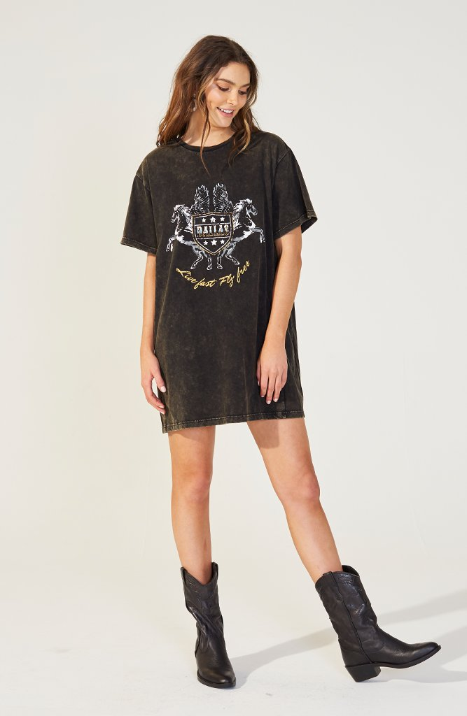 Dallas Tee Dress (4317504077917)