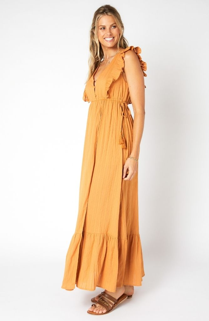 Kindness Maxi Dress