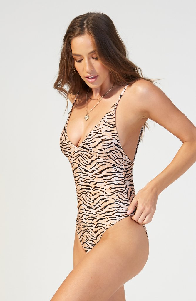 Endangered One Piece (4113064689757)
