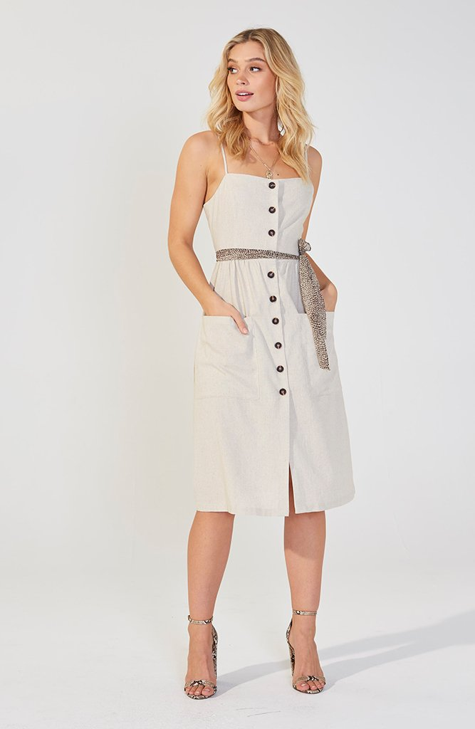 Other Side Midi Dress (4317505421405)
