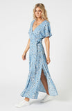 Bluebell Fields Maxi Dress (4507786248285)