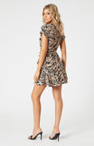 Biscuit Swirl Mini Dress (4507786543197)