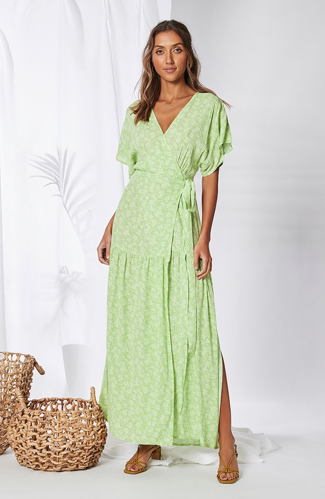 Summer Lovin' Maxi Dress ADD MONTH TAG (4582102925405)