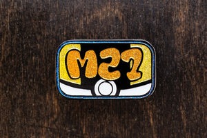 Masterful27 Badge