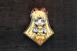 Sailor Girls Pins