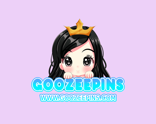 Goozee Pins Digital Gift Card