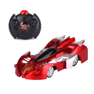 RC SpiderCar