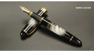 Caneta Fountain Pen Jinhao x450