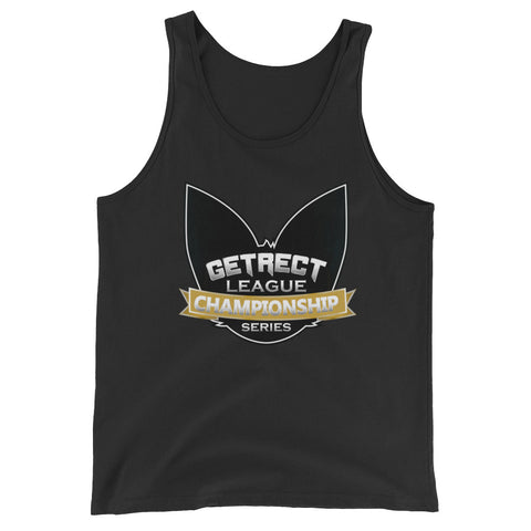 Customizable Cotton Team Tank
