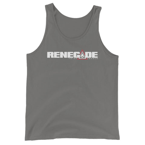 Bella+Canvas Unisex Tank Top Renegade PL test product