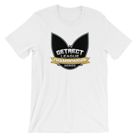 Customizable Cotton Team Tee