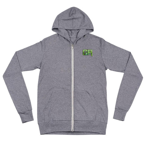 grlcs lightweight jacket