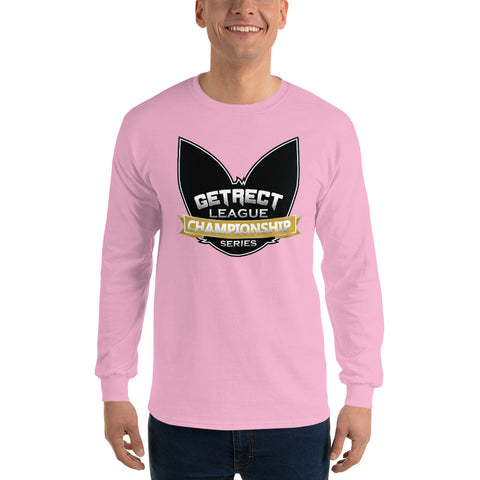 Customizable Cotton Team Long Sleeve