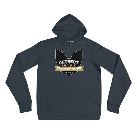 Customizable Fleece Team Hoodie