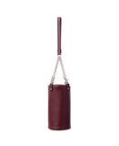 LEATHER SAND BAG BAG