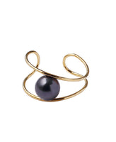 WOMENS  PEARL BANGLE