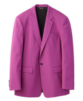 1BUTTON SINGLE JACKET / PINK