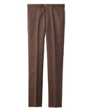 STRAIGHT TROUSERS / BEIGE