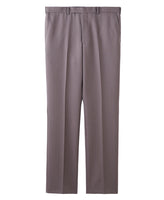 STRIGHT TROUSERS / BEIGE