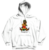 Money Bear Pull Over Hood Sweater
