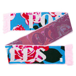 Post No Bills Rose Scarf Multicolour