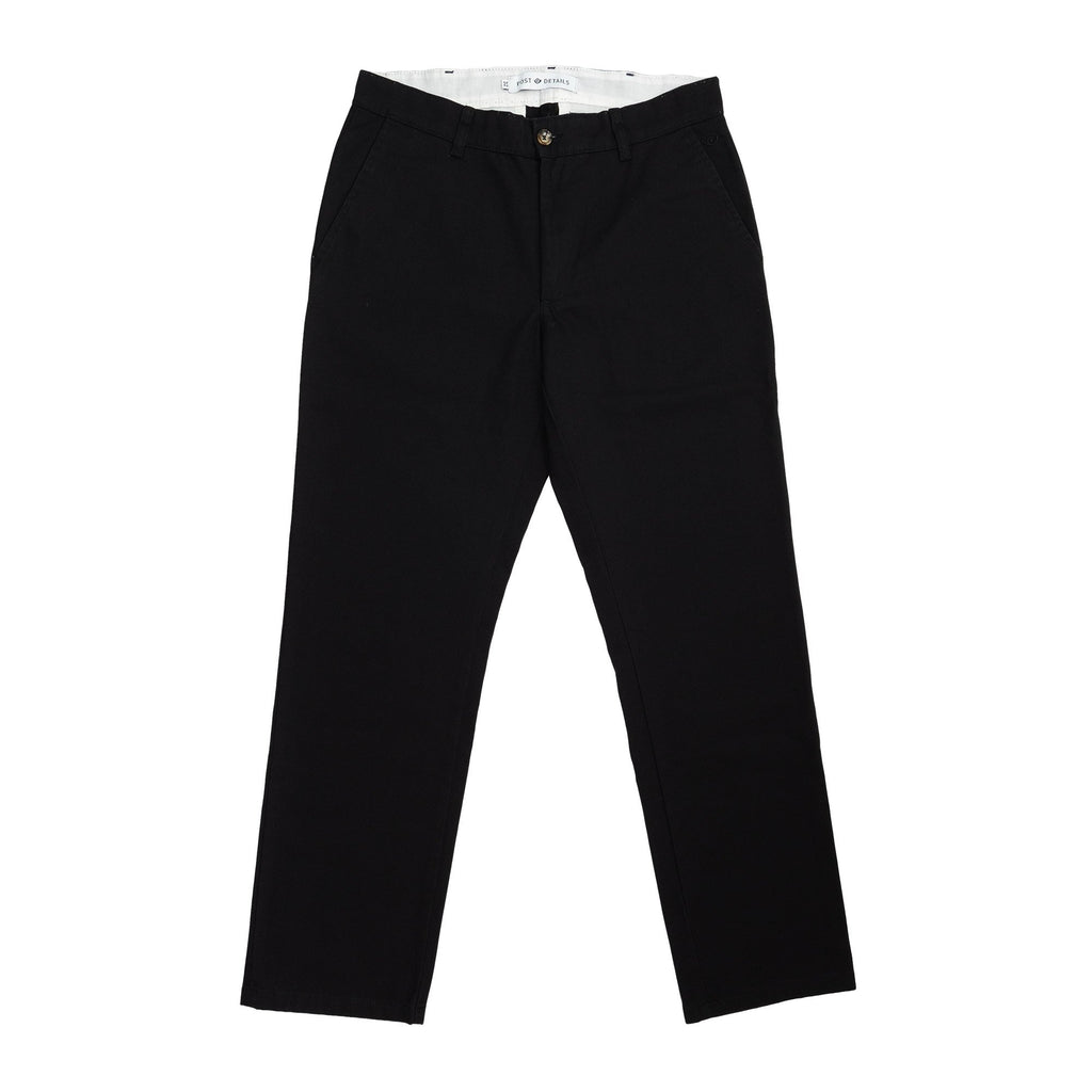 Post Labor pant Black