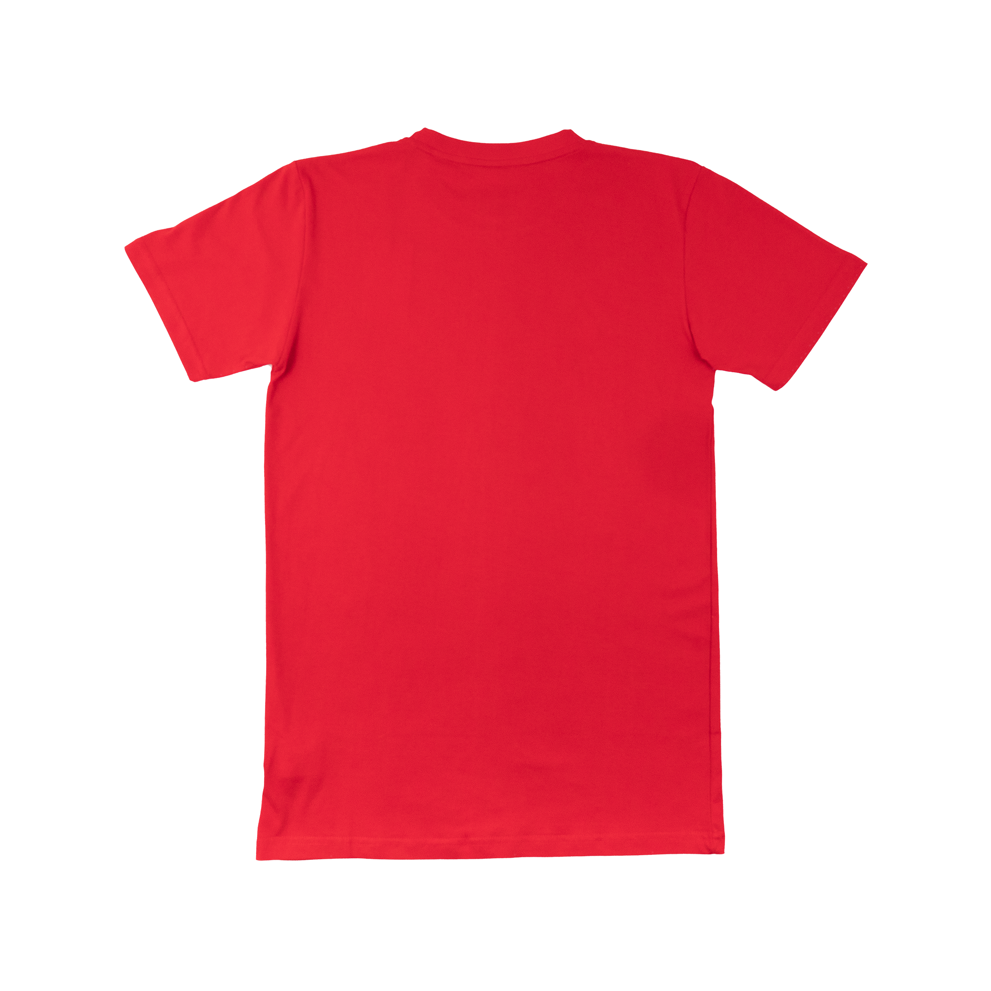 Korvlover French Hot Dog T-shirt - Red
