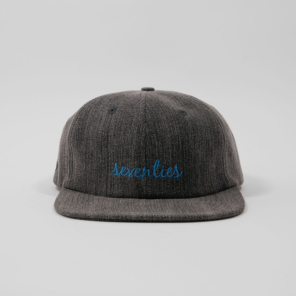 Post Decades Seventies Antifit Six panel cap