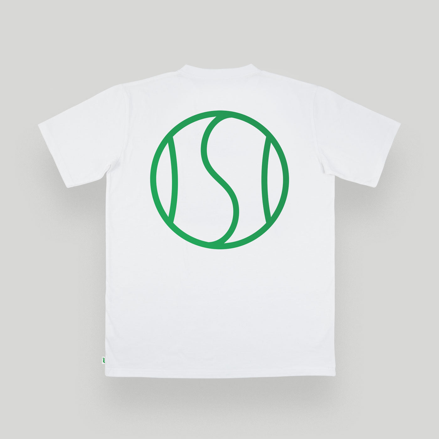 Tennis Anyone Ball logo T-Shirt