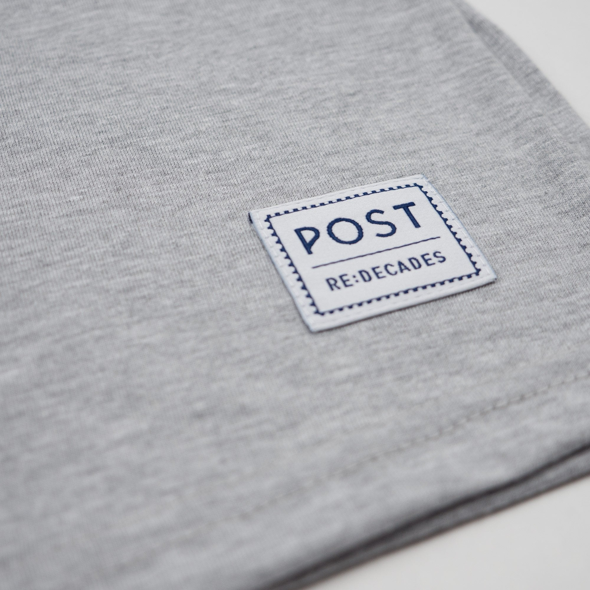 T-shirt - Post REdecades - Class of 94 - Heather grey