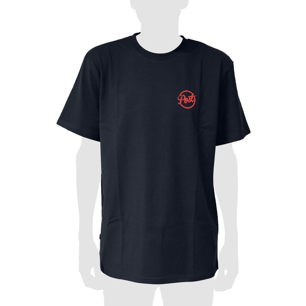 The Black On Black Post Hydrant T-Shirt