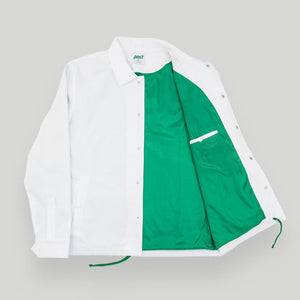 Post Tennis Coach Jacket
