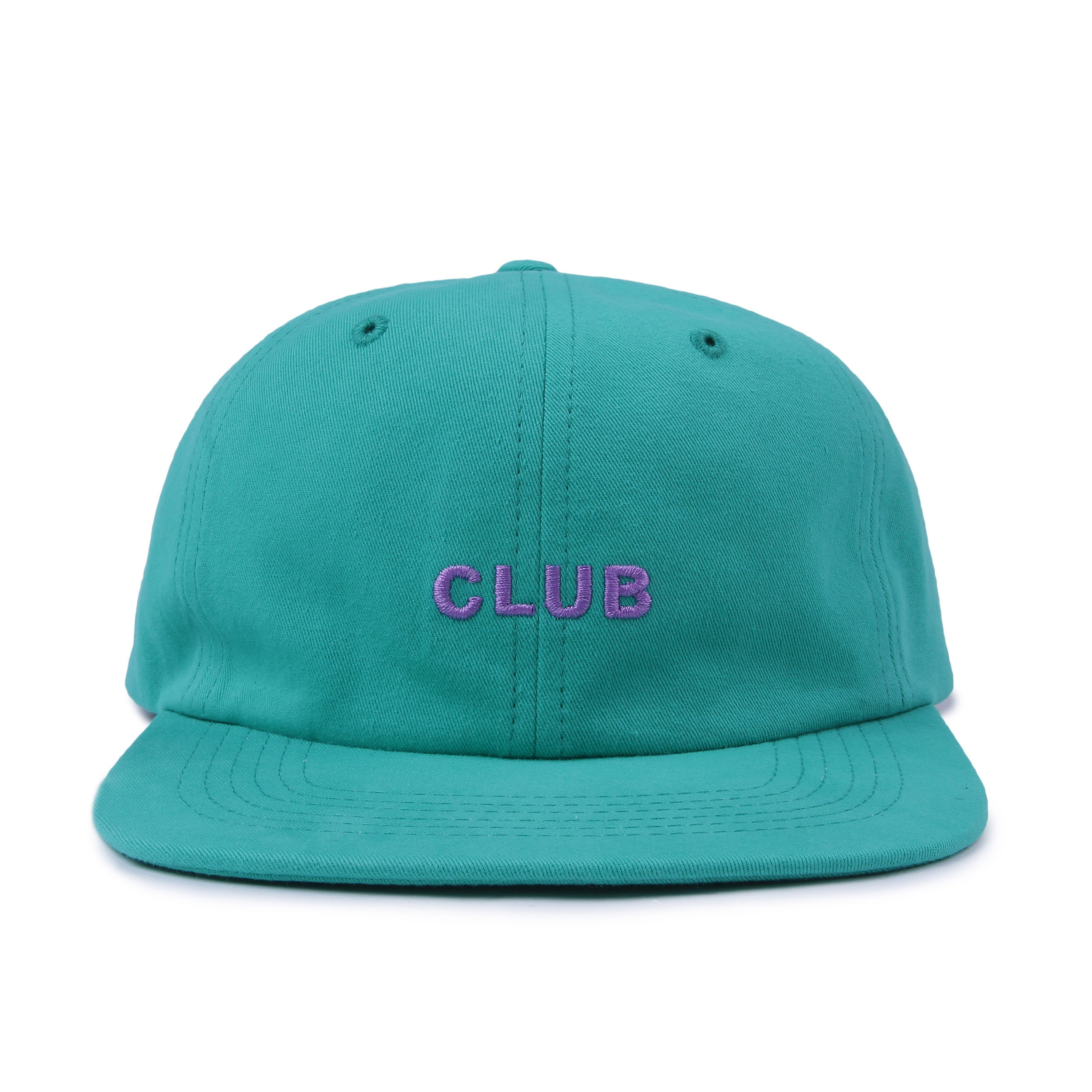 Post Disinformation Division Club Cap Green
