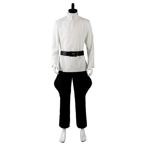 Star Wars Imperial Security Bureau ISB Officer Costume Uniforme