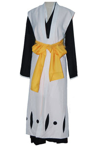 Bleach Cosplay Soi Fong / Soi Fon Cosplay Costume