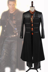Farscape Commandant John Robert Crichton, Jr Cosplay Costume