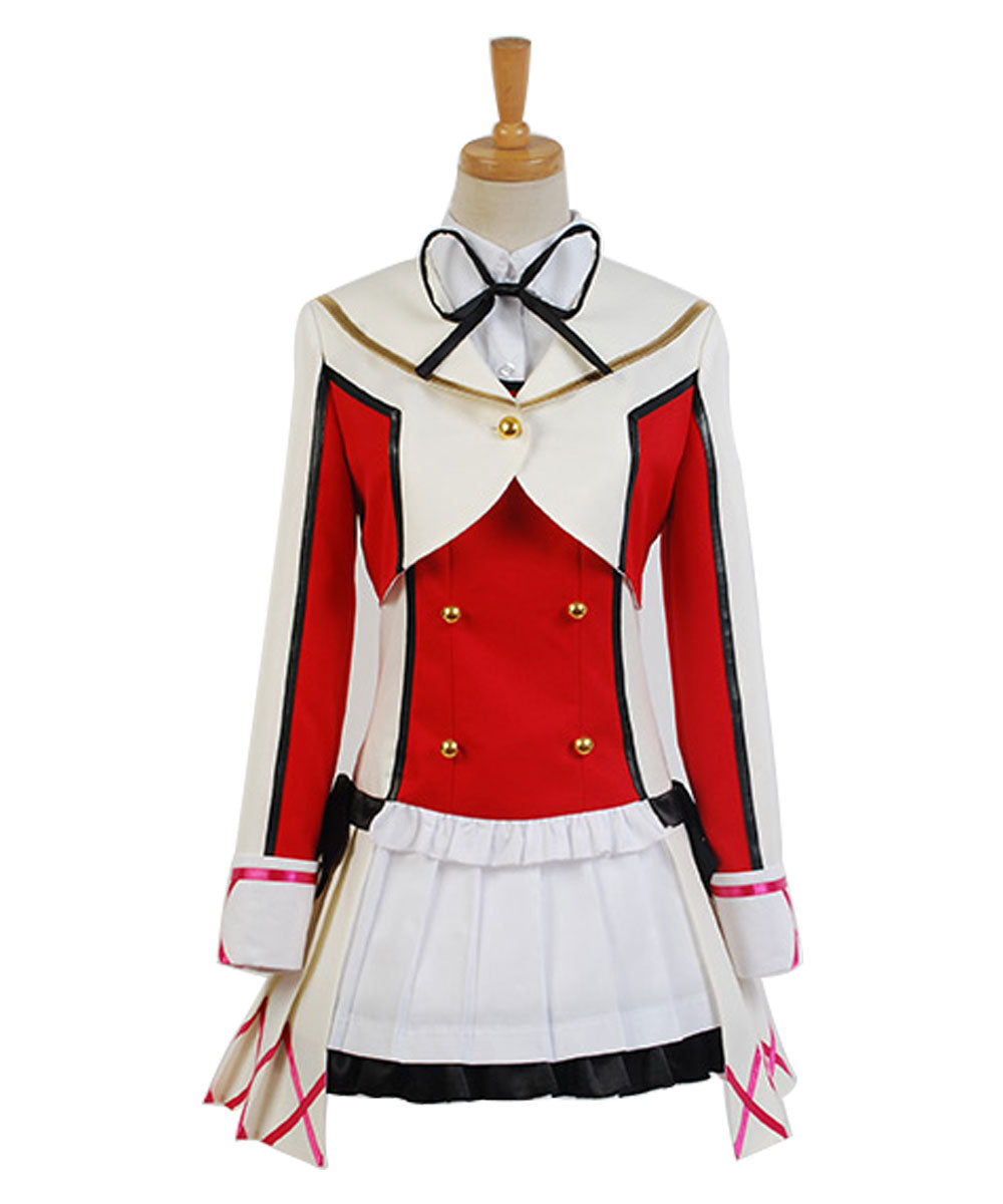 LoveLive! Idole Scolaire Projet  Kotori Minami Cosplay Costume