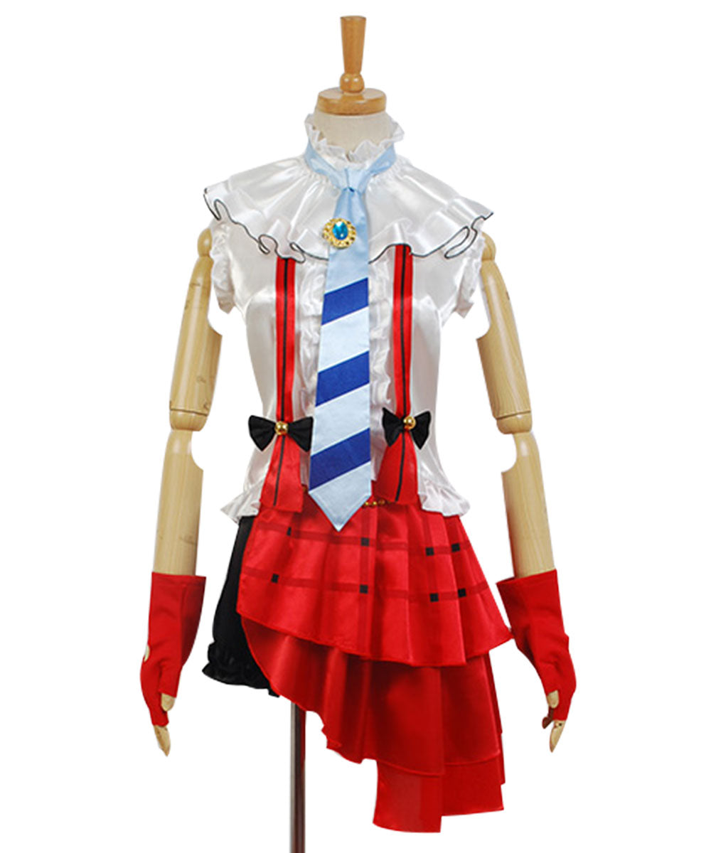 LoveLive! School Idol Festival Umi Sonoda Cosplay Costume