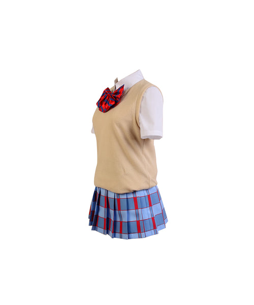 LoveLive! UR Cartes Honoka Kosaka Cosplay Costume