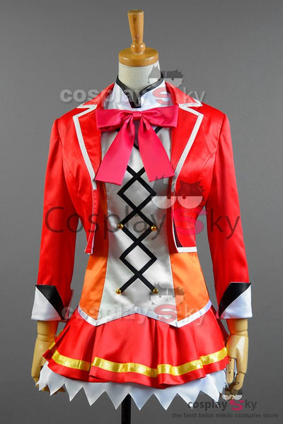 LoveLive! Honoka Kōsaka Uniforme de Spectacle Cosplay Costume