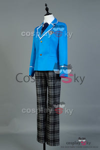 Ensemble Star Deuxieme Classe Uniforme Scolaire Cosplay Costume
