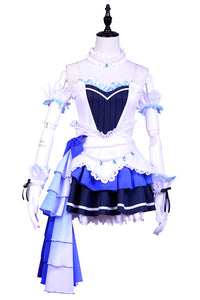 The Idolmaster Starlight Stage Uniforme Cosplay Costume