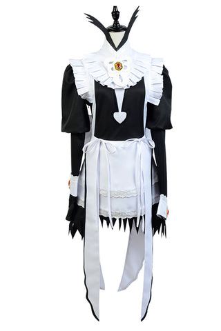 Fire Emblem Fates Flora Uniforme Copslay Costume