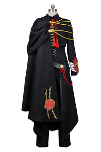 Code Geass 3 Lelouch of the Rebellion Lelouch Uniforme Cosplay Costume