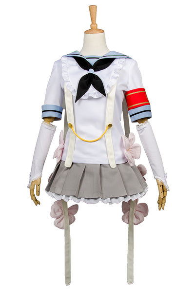 Magical Girl Raising Project Mahou Shoujo Ikusei Keikaku Cosplay Costume