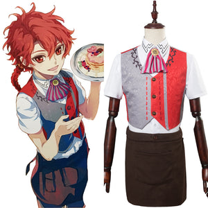 Fate Grand Order jeune Iskander Cosplay Costume