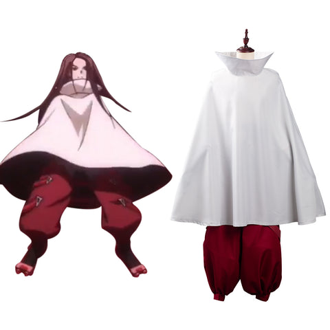 Shaman King Superstar Yoh Asakura Cosplay Costume
