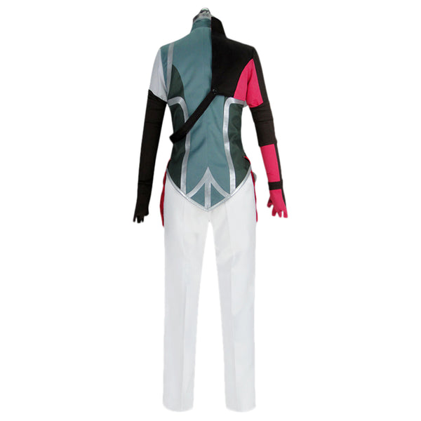 RWBY Saison 7 Lie Ren Cosplay Costume