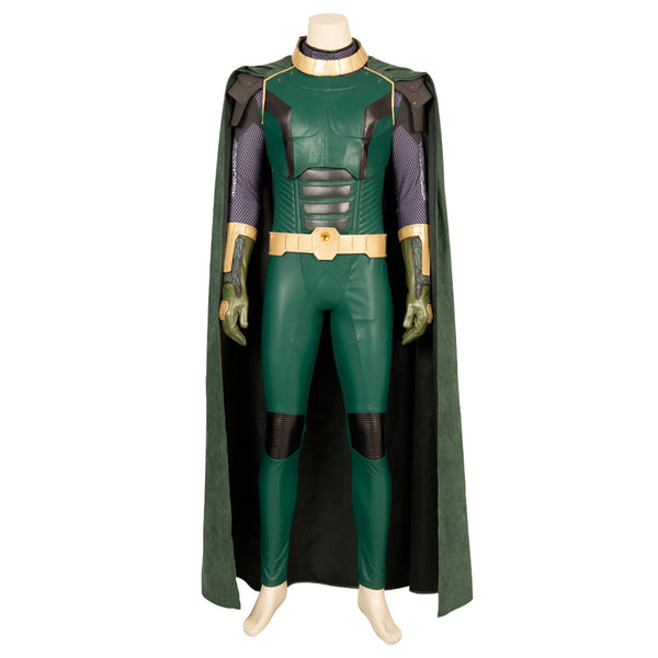 TV Crisis On Infinite Earths Pariah Cosplay Costume